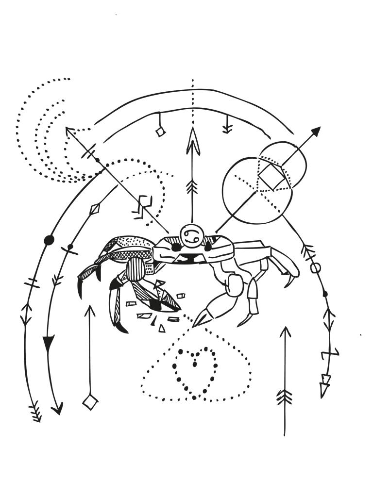 geometric tattoos � flavio de roni